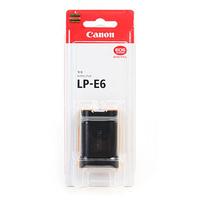 Аккумулятор Сanon LP-E6 для EOS 5D Mark II | EOS 7D | EOS 60D (аналог)