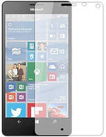 Защитное стекло для Microsoft Lumia 950 XL (0.3 мм, 2.5D)