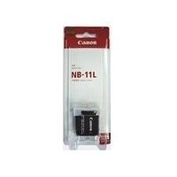 Аккумулятор Сanon NB-11L для IXUS 125 HS | 240 HS | PowerShot A2300 | A3400 IS | ELPH 110 HS (аналог)