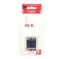 Аккумулятор Сanon NB-3L для Digital IXUS I5 | IXY Digital 700 | SD10 | SD100 | SD500 (аналог)