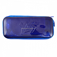 Пенал твердый YES пластиковый 3D HP-07 Born To Play синий (532326), фото 3