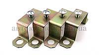 Комплект крепления колпаков ВАЗ 2101