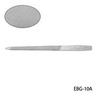 Пилка Lady Victory EBG-10A металлическая