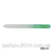 Пилка Lady Victory EBG-01 стеклянная (134mm*12mm*2mm)