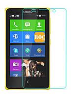 Защитное стекло для Nokia XL (0.3 мм, 2.5D)