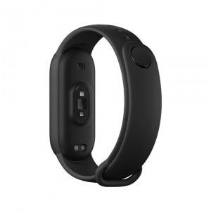 Фитнес-браслет Xiaomi Mi Band 5 Оригинал! Умные браслеты Android Bluetooth Пульсометр Акселерометр Съемный ремешок Пылевлагозащищенный корпус Гироскоп Резина каучук