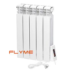 Электрорадиатор Flyme Elite 5 секций
