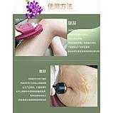 Гель aнтицелюлитный многофункциональный Jinzidi Spotless Upgrade Gel Brown для косметологических аппаратов и, фото 6