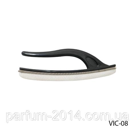 Полировщик для ногтей Lady Victory VIC-08 кожаный, , фото 2