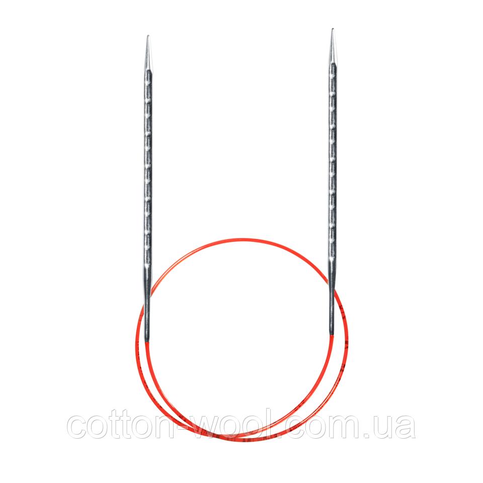 Addi Novel (Адді Новел)  кругові спиці 717-7 (40 см) 5,0