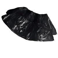 Бахилы черные, 6,0 гр, Украина