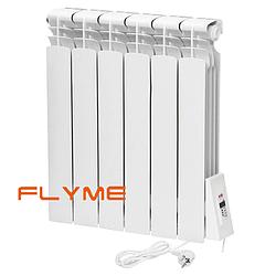 Электрорадиатор Flyme Elite 6 секций