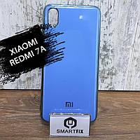 Силиконовый чехол для Xiaomi Redmi 7A Glossy, фото 1