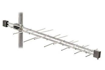 ТВ-антенна Т2 Energy логопериодическая (алюминий)