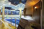 Методика розрахунку і проектування систем забезпечення мікроклімату в приміщеннях плавальних басейнів