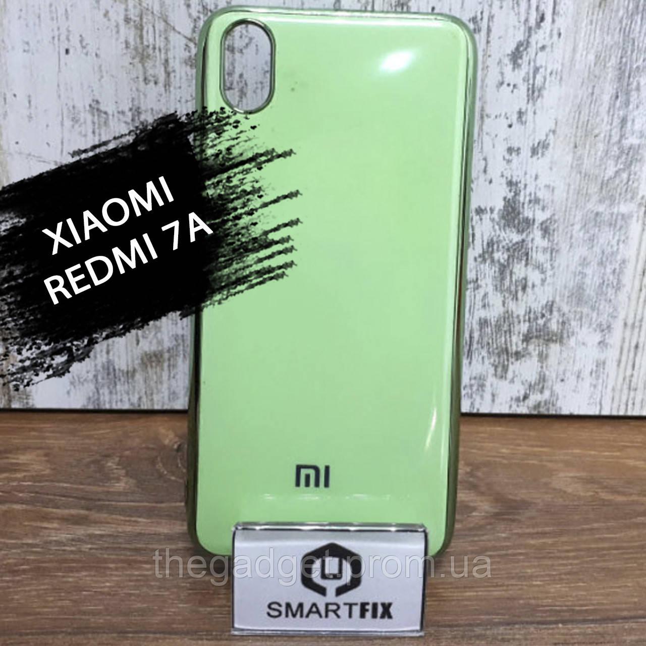 Чохол з малюнком для Xiaomi Redmi 7A
