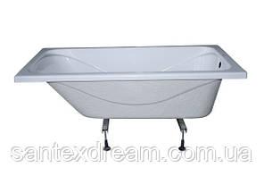 Ванна Тритон Стандарт-120 120x70 прямоугольная