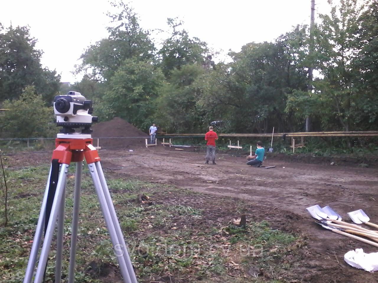 Строительство частных домов по Черновицкой области, фото 1