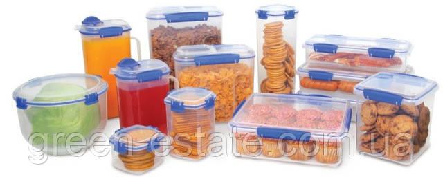контейнери для їжі