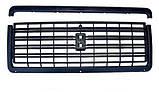 Решетка радиатора ваз 2107 черная (2107-8401014), фото 6