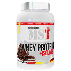 MST Whey Protein +Isolate 1020 гр.