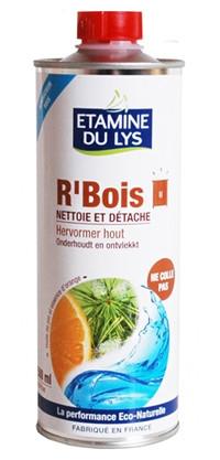 "Средство для чистки и ухода за деревянными поверхностями ""R"" BOIS "", 500мл"