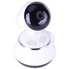 Камера відеоспостереження WIFI Smart NET camera Q6