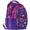 Рюкзак шкільний ортопедичний підлітковий SAFARI 20-147L-1