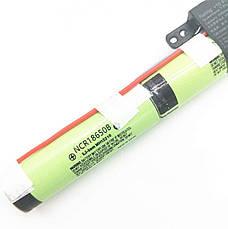 Оригинальная батарея ASUS X541UR X541UV- A31N1601 (+10.8 36Wh) - Аккумулятор АКБ, фото 2