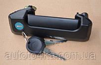 Ручка правою зсувних дверей зовнішня Kemp 77643990