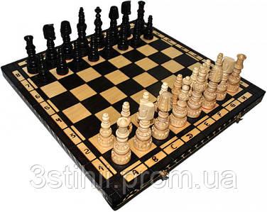 Шахматы Madon MARS король 160 мм (3108)