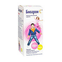 Биоарон С 100 мл сироп
