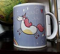 Чашка Единорог, фото 1