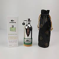 Тестер чоловічий Lacoste Essential, 150 мл