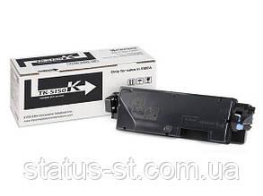 Заправка картриджа Kyocera ECOSYS TK-5150 Black для P6035, M6035, 6535