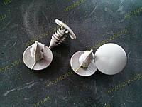 Пистон,Клипса Крепления обшивки потолка светло серый Lanos Sens Ланос Сенс 94530545, фото 1