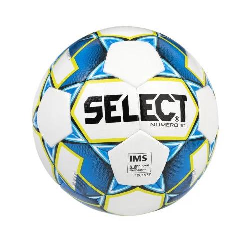 Мяч футбольный  SELECT Numero 10  IMS 157502