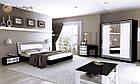 Кровать Виола с подъемным механизмом и каркасом ТМ Миро Марк, фото 2