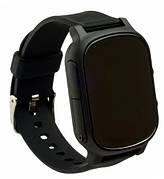 Детские телефон-часы с GPS-трекером GoGPSme ME К20 Черный