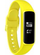 Фитнес-браслет Samsung Galaxy Fit E Желтый (R375)