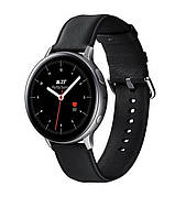 Смарт-часы Samsung Galaxy Watch Active 2 Stainless steel 44мм Черный (R820)