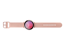 Смарт-часы Samsung Galaxy Watch Active 2 Aluminiuml 40мм Золотистый (R830), фото 2