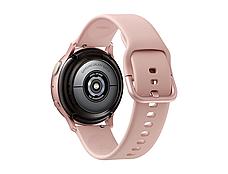 Смарт-часы Samsung Galaxy Watch Active 2 Aluminiuml 40мм Золотистый (R830), фото 3