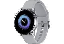 Смарт-часы Samsung Galaxy Watch Active Серебристый (R500), фото 3