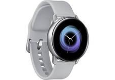 Смарт-часы Samsung Galaxy Watch Active Серебристый (R500), фото 2