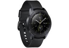 Смарт-часы Samsung Galaxy Watch 42мм Черный (R810), фото 2