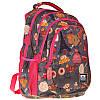 Рюкзак школьный ортопедический подростковый SAFARI 20-147L-2