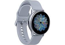 Смарт-часы Samsung Galaxy Watch Active 2 Aluminiuml 44мм Серебристый (R820), фото 3