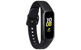 Фитнес-браслет Samsung Galaxy Fit Черный (R370)
