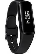 Фитнес-браслет Samsung Galaxy Fit E Черный (R375)